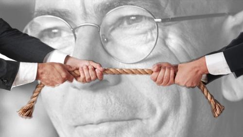 Locución del artículo de Emilio Carrillo «Disidencia Consciente: es la hora»